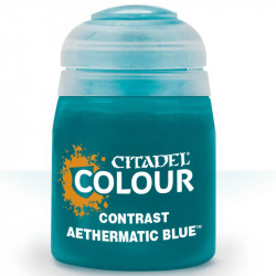 Citadel Colour Contrast Aethermatic Blue