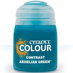 Citadel Colour Contrast Akhelian Green