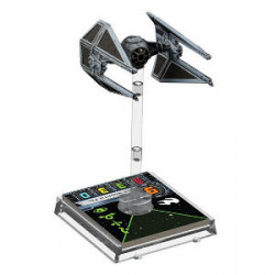 X-Wing - Intercepteur TIE