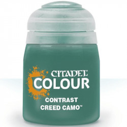Citadel Colour Contrast Creed Camo