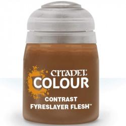 Citadel Colour Contrast Fyreslayer Flesh