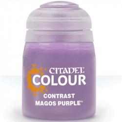 Citadel Colour Contrast Magos Purple