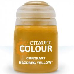 Citadel Colour Contrast Nazdreg Yellow