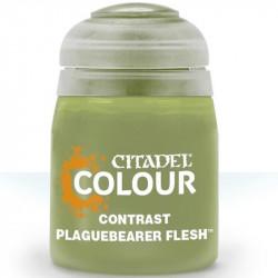 Citadel Colour Contrast Plaguebearer Flesh