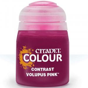 Boite de Citadel Colour Contrast Volupus Pink