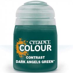 Citadel Colour Contrast Dark Angels Green