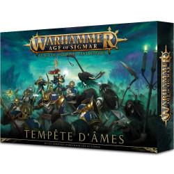 Age of Sigmar - Tempête d'Ames (Boîte de Base)