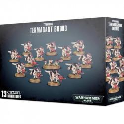 W40K: Tyranids Termagant Brood