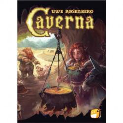 Caverna (nouvelle édition)