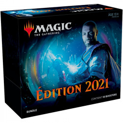 Bundle Edition de Base 2021 VF