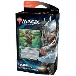 Deck Planeswalker Garruk : Edition de Base 2021