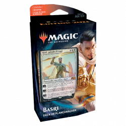Deck Planeswalker Basri : Edition de Base 2021
