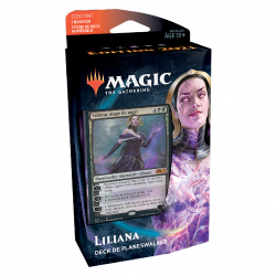 Deck Planeswalker Liliana : Edition de Base 2021