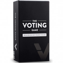 The Voting Game VF
