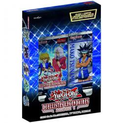 Yu-Gi-Oh! - Box Duellistes Légendaires Saison 1