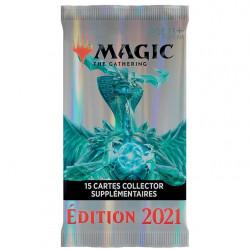 Booster Collector Edition de Base 2021 VF