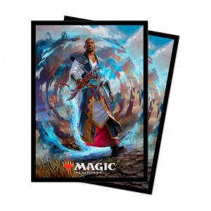 Boite de 100 Pochettes Standard Magic - Edition de Base 2021 - Téfeiri