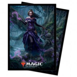 Boite de 100 Pochettes Standard Magic - Edition de Base 2021 - Liliana