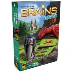Brains - Ultimate Multijoueur - Family