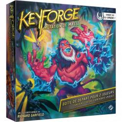 Keyforge : Mutation de Masse - Boite de Départ