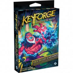 Keyforge : Mutation de Masse - Pack Deluxe