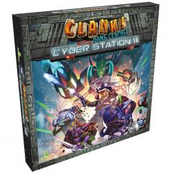 Clank! Dans l'Espace - Cyber Station 11