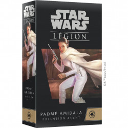 Star Wars : Légion - Padmé Amidala