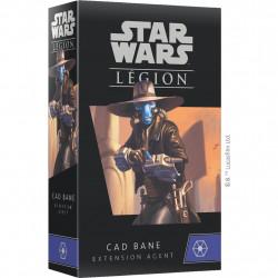 Star Wars : Légion - Cad Bane