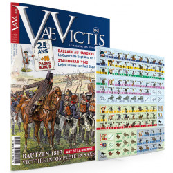 Vae Victis 150 - Bautzen 1813