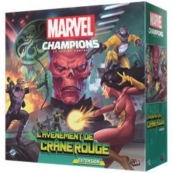Marvel Champions : L'Avènement de Crâne Rouge
