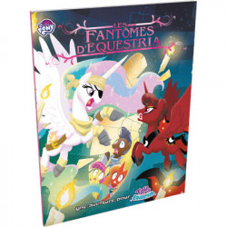 Tails of Equestria : Les Fantômes d'Equestria