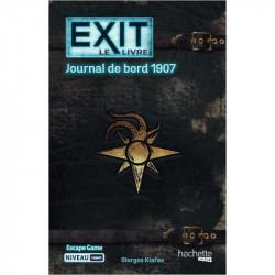 Exit - Journal de Bord 1907