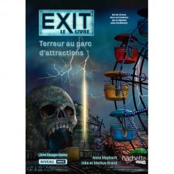 Exit - Terreur au Parc D'attraction