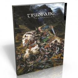 Trudvang - Livre de Règles