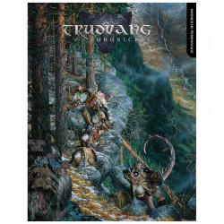 Trudvang - Dossier de Personnage