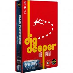 Detective : Dig Deeper