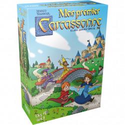Mon Premier Carcassonne (nouvelle...