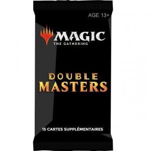 Boite de Booster Magic Double Masters VF
