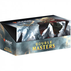 24 Boosters Double Masters VF