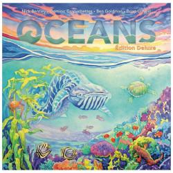 Océans - Edition Deluxe