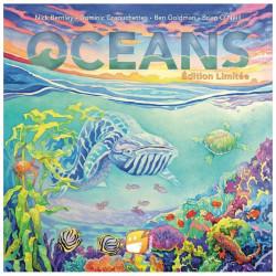 Océans - Edition Limitée