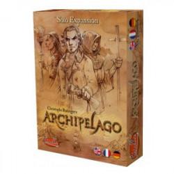 Archipelago Extension Solo