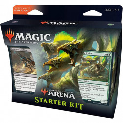 Kit de Démarrage Arena : Magic Edition de Base...