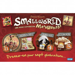 Smallworld Maauuudits !