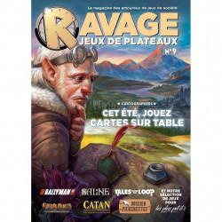 Ravage Jeux de Plateaux Hors Série 9
