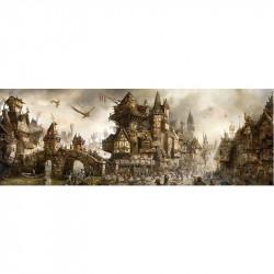 Warhammer Fantasy - Ecran et Guide du Meneur de...