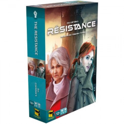 The Resistance (nouvelle édition)
