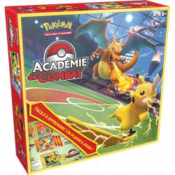 Pokémon - Coffret Académie de Combat