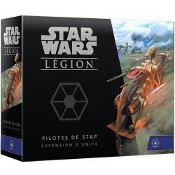 Star Wars : Légion - Pilotes de STAP
