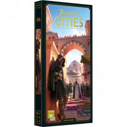 7 Wonders : Cities (nouvelle édition...